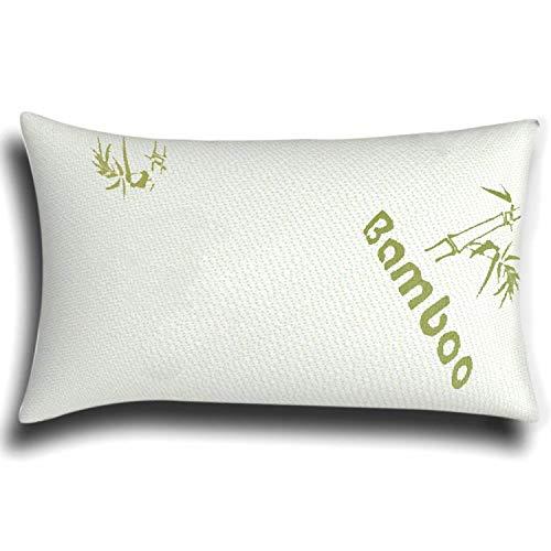 The Bamboo Pillow