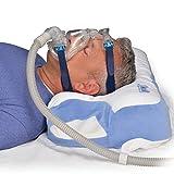 Contour CPAP-Oreiller- Coussin CPAP Confortable (Hauteur réglable) (SomniShop Set K100)