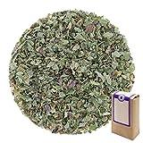 N° 1155: Thé aux herbes bio 'Baume (mélisse citronelle)' - feuilles de thé issu de l'agriculture...