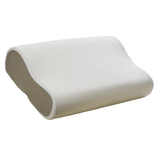 oreiller ergonomique cervical
