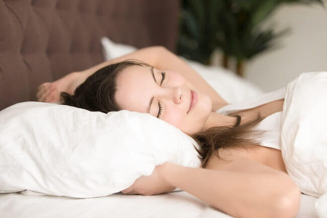 choisir son oreiller anti-transpirant