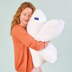 oreiller frais casper