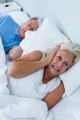 oreiller anti ronflement efficacité