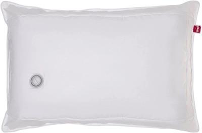 Abeil Oreiller a Eau Coton Blanc