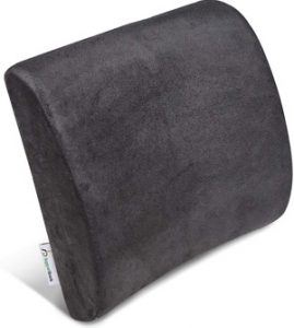 Supportiback Coussin Lombaire, Thérapeutique