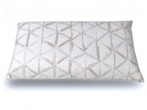 oreiller Latex naturel coton bio