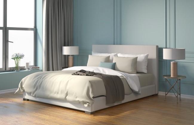 Meilleure orientation de lit pour dormir